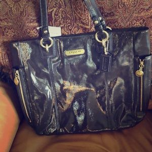 ***BRAND NEW COACH PURSE WITH TAGS***